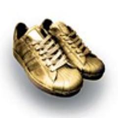 Golden Shelltoes