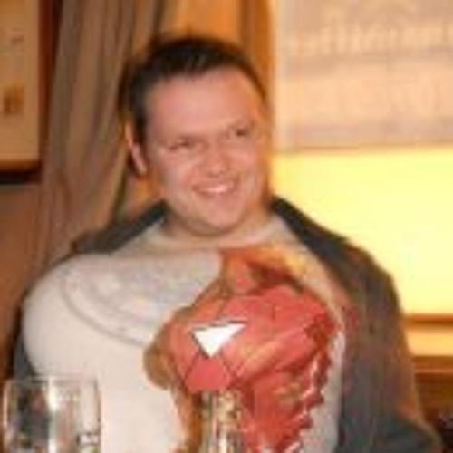 Patrick Buckley 5's avatar