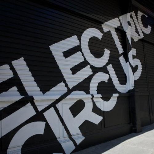 ElectricCircusEdinburgh's avatar