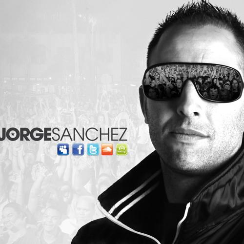Jorge Sanchez/Jordee Jay's avatar