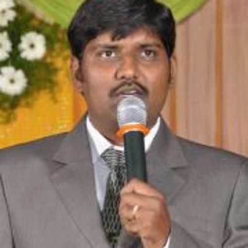 Rev-Anand Kumar Elisha's avatar