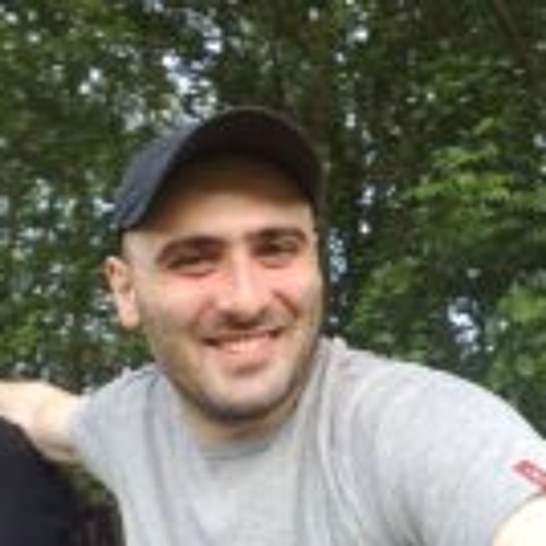 Gedia Berishvili's avatar