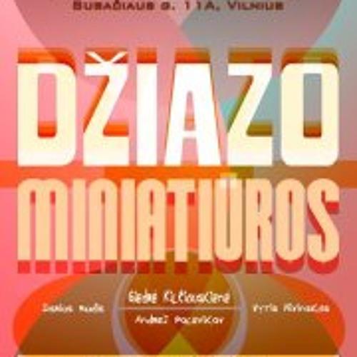 Jazz-miniatures's avatar