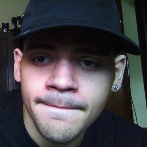 Damien Harvard's avatar