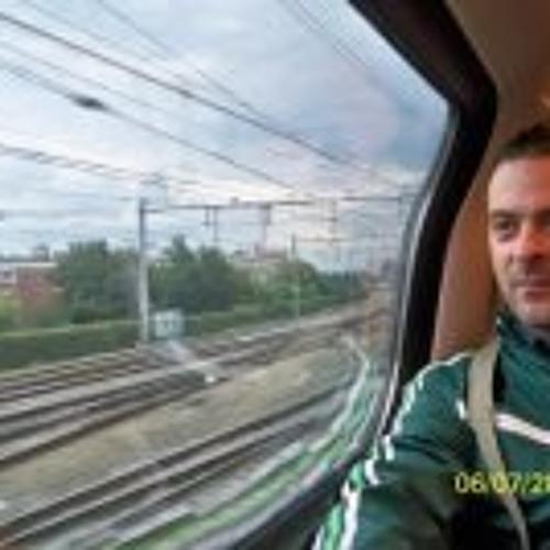 Kostas Kapetakis's avatar