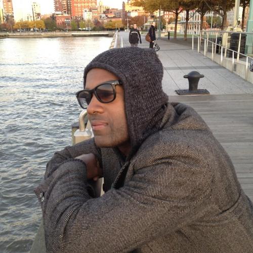 Hanif Askia's avatar