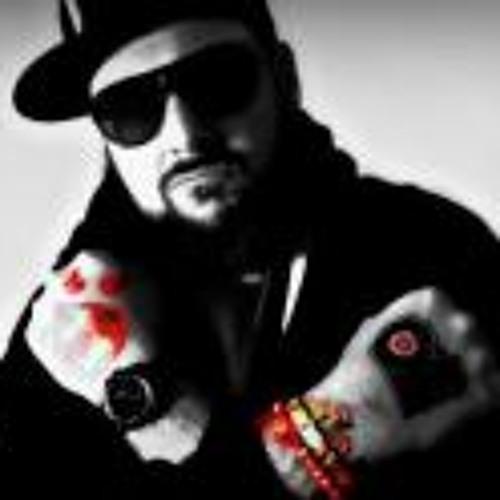DJ Thorobred's avatar