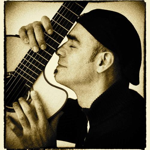 Antonio Forcione's avatar