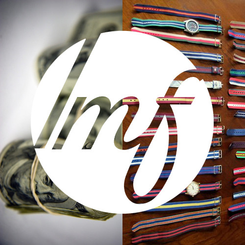 IMFmag's avatar