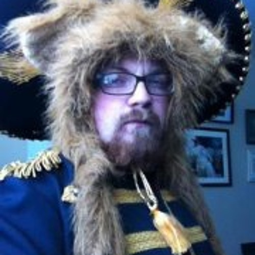 Spud Tron Klingbeil's avatar