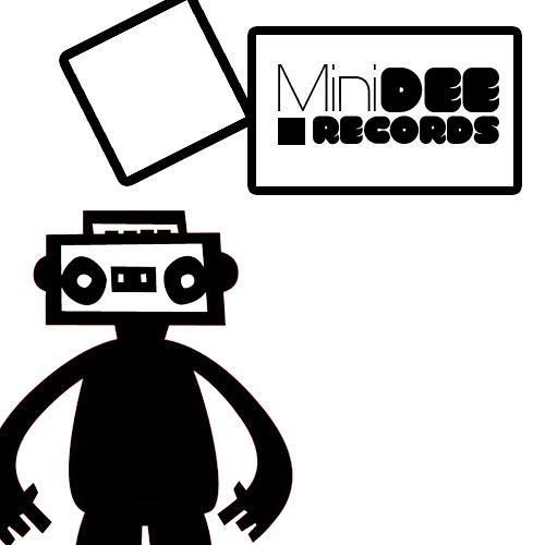 Mini Dee Records's avatar
