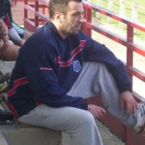 Yan Dulac Tarissan's avatar
