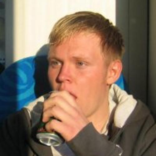 Søren Aarøe Pedersen's avatar
