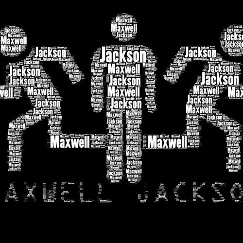 Maxwell Jackson's avatar