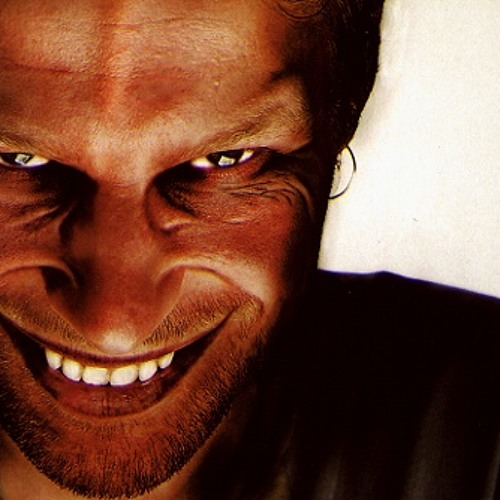 Aphex Twin (Official)'s avatar