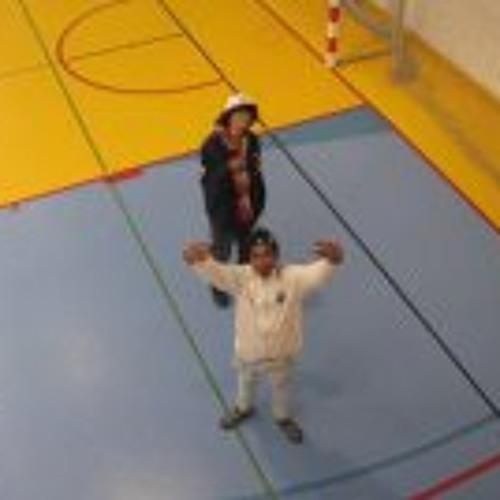 Djonhy Macheta Shakur Jr.'s avatar