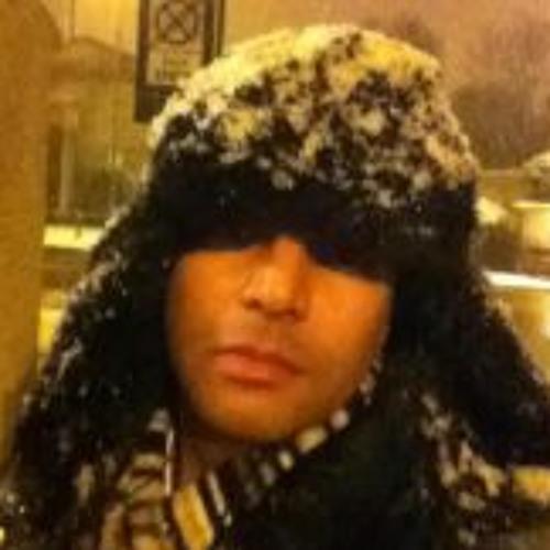 Reza James Massin's avatar