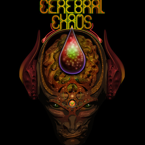 Kazulu / CeReBral CHaOs's avatar