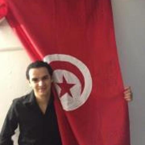 Amine Kriaa's avatar