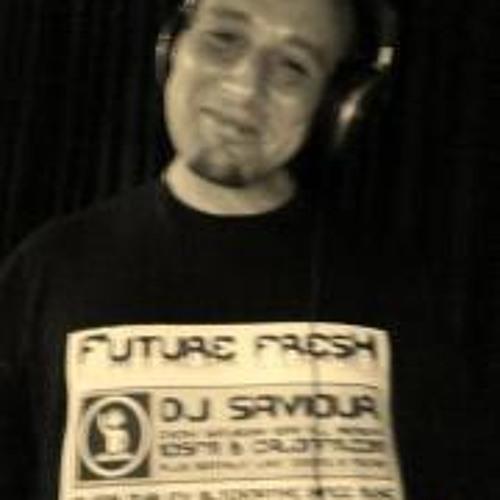 DJ Saviour's avatar