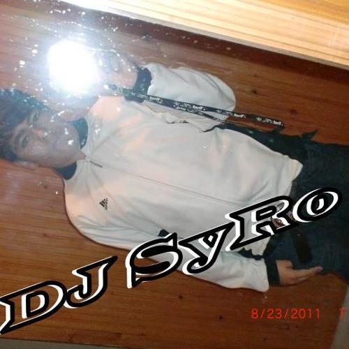 Dj-Syro's avatar