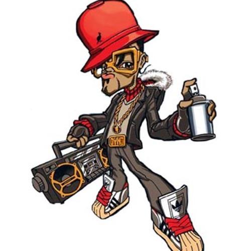 KidBlast's avatar