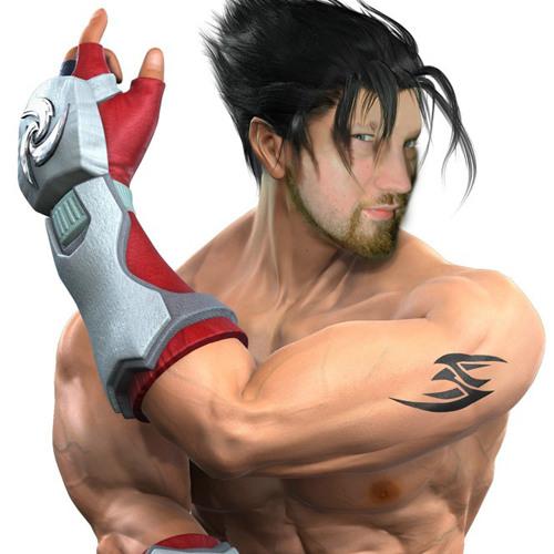 Yin Kazama's avatar