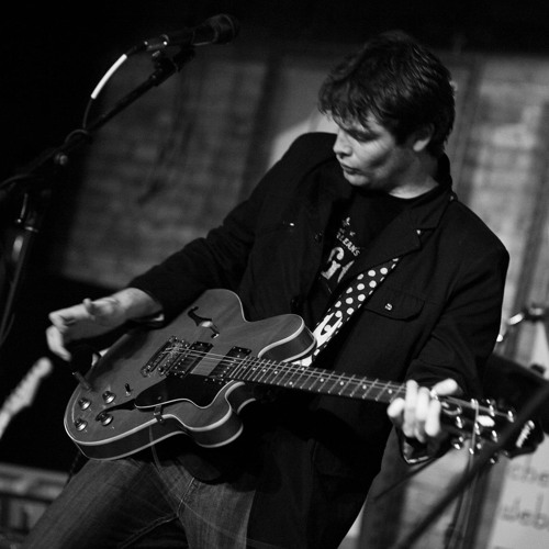 Alex Wilson Band's avatar