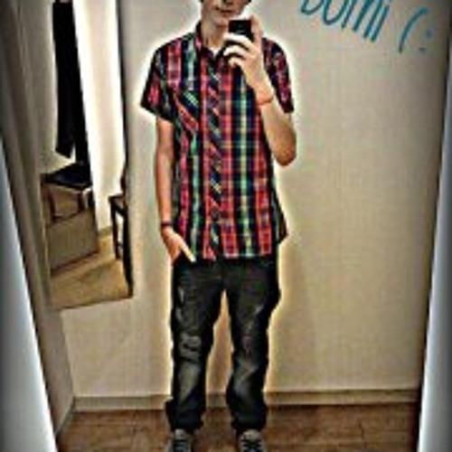 Dominic Hanzlik's avatar