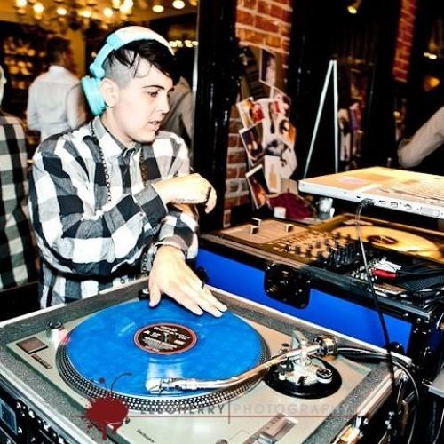 DJ Automaton's avatar