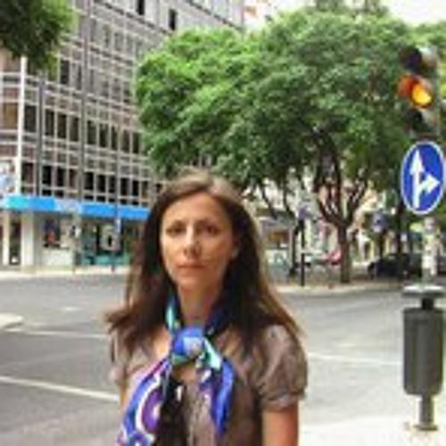 Irina Rudik's avatar