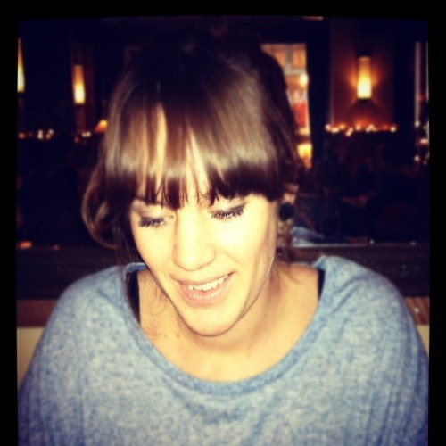 Carley Warner's avatar