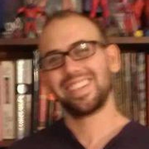 Aaron Alexander Luthor's avatar
