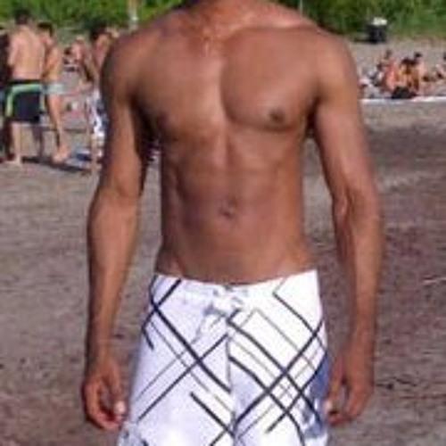 Russell Palloo's avatar