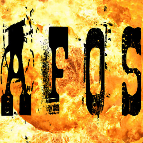 DJ AFOS's avatar
