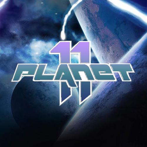 Planet11's avatar