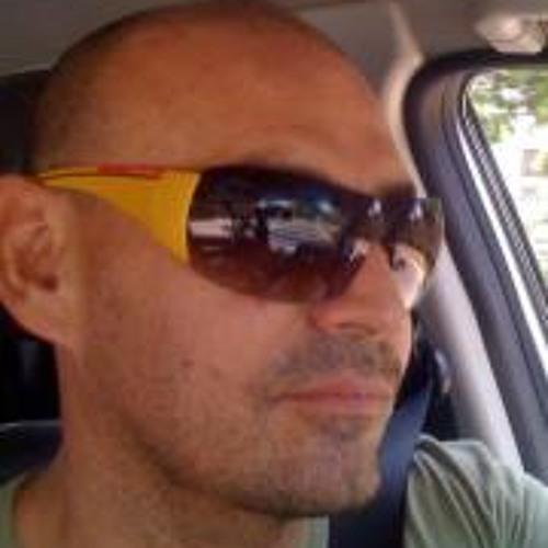 Mario Pagotto Fornasier's avatar