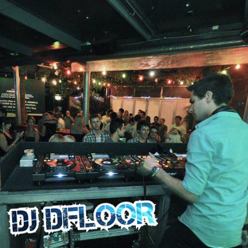 DJ DFloor's avatar