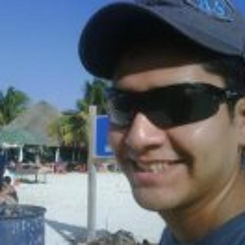 Luis Rastafari Fuentes's avatar