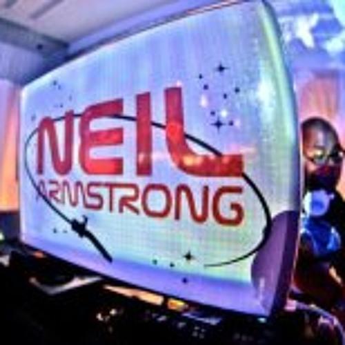 DJ Neil Armstrong's avatar
