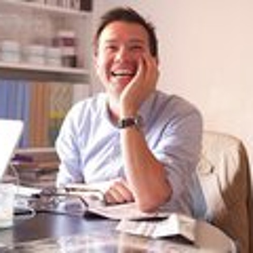 Michael Montanez 1's avatar