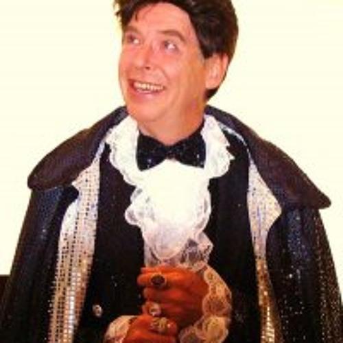 Keith R Wells's avatar
