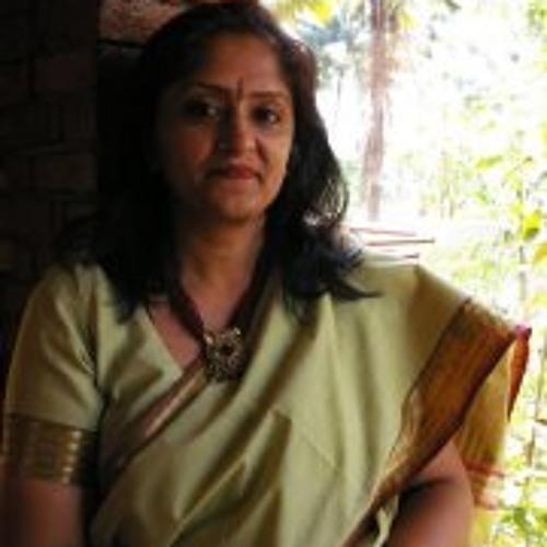Asha Vasudev's avatar