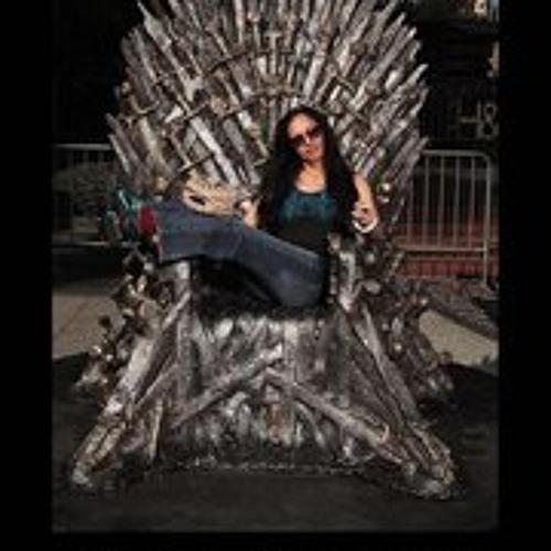Solange Ashkenazy's avatar