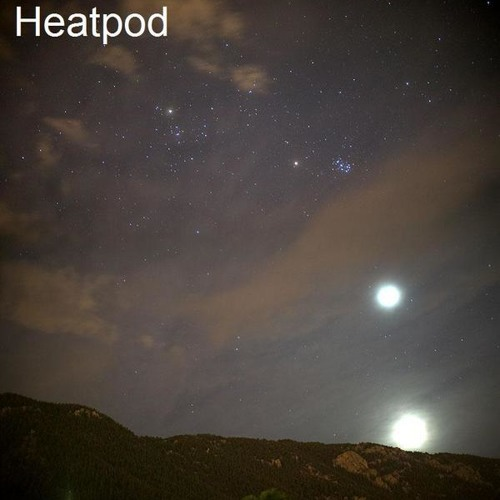 Heatpod's avatar