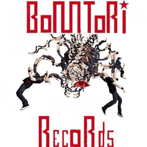 DJ BOMTORI's avatar