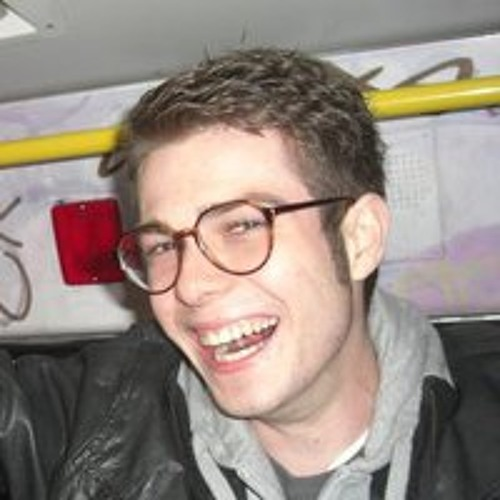 Gunnar Colberg's avatar