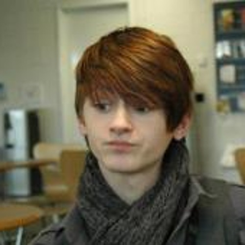 Toby Hinder's avatar