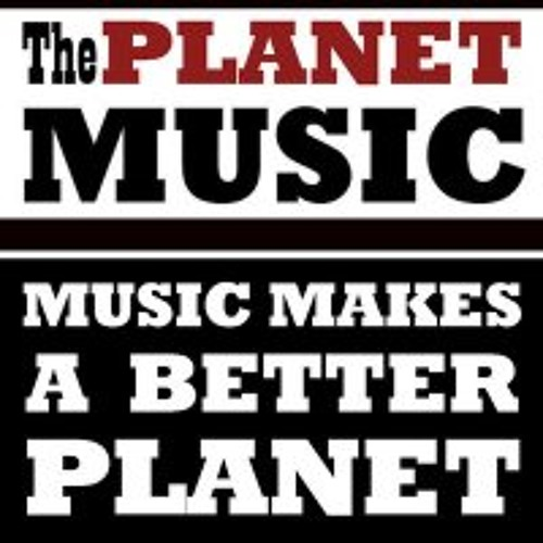 The Planet Music's avatar