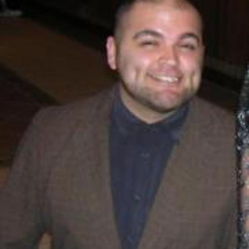 Josh Guerrero 1's avatar